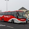 Bus Eireann  LC21, James Fintan Lawlor Ave Portlaoise, 07-03-2017