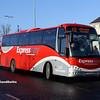 Bus Éireann LC6, James Fitan Lawlor Ave Portlaoise, 08-12-2017