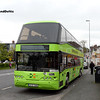 Dublin Coach 04-KE-11340, James Fintan Lawlor Ave Portlaoise, 11-04-2017