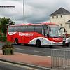 Bus Éireann LC19, James Fintan Lawlor Ave Portlaoise, 11-07-2017