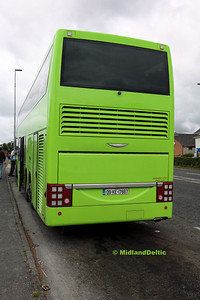 Dublin Coach 09-KE-17667, James Fintan Lawlor Ave Portlaoise, 11-07-2017