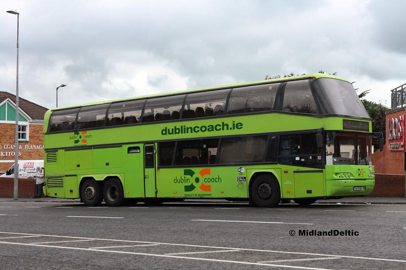Dublin Coach 04-KE-11351, James Fintan Lawlor Ave Portlaoise, 11-07-2017