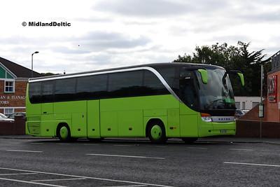 Dublin Coach 04-D-22817, James Fintan Lawlor Ave Portlaoise, 14-07-2017