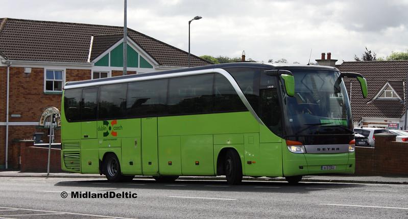 Dublin Coach 04-D-22632, James Fintan Lawlor Ave Portlaoise, 15-06-2017