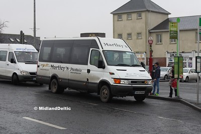 Martleys Portlaoise 03-LS-6051, James Fintan Lawlor Ave Portlaoise, 17-01-2017