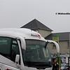 Bus Éireann SP67, James Fintan Lawlor Ave Portlaoise, 17-01-2017