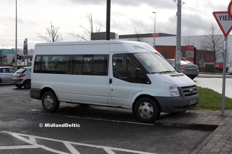 M&R O'Brien 08-LK-4616, Portlaoise