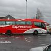 Bus Éireann SP119, James Fintan Lawlor Ave Portlaoise, 22-03-2017
