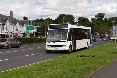 M&A Coaches 08-CE-44, James Fintan Lawlor Ave Portlaoise, 23-08-2017