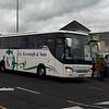 JJ Kavanagh 10-WD-1, James Fintan Lawlor Ave Portlaoise, 23-05-2017