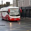 Bus Éireann SC339, Coote St Portlaoise, 24-01-2017