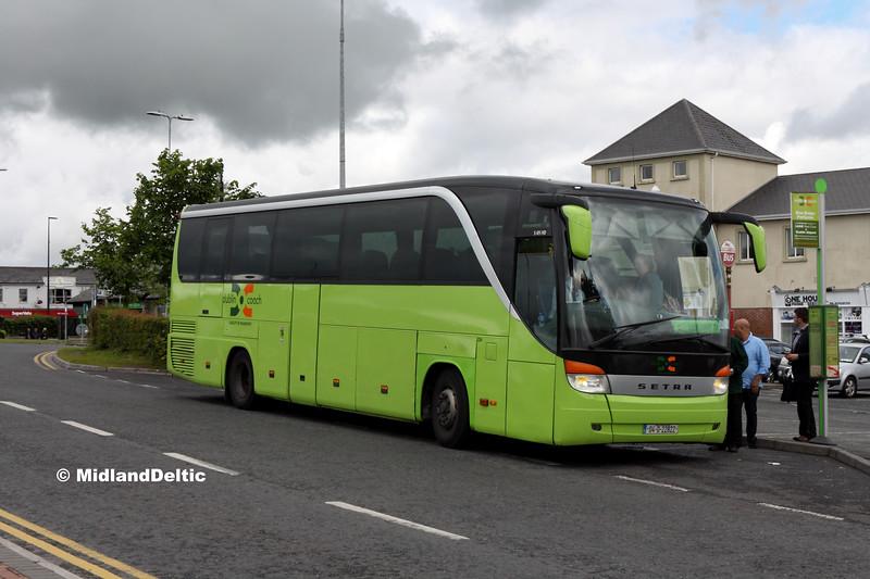 Dublin Coach 04-D-22822 (234), James Fintan Lawlor Ave Portlaoise, 27-06-2017