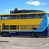 Dublin Bus AX506, Corcorans Clonminam, 16-05-2018