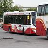Bus Éireann VWL139, Corcorans Portlaoise, 23-07-2018