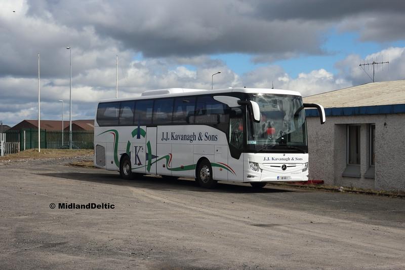 JJ Kavanagh 181-KK-1, Clonminam Industrial Estate Portlaoise, 28-03-2018