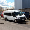 Universal PSV 141-LS-1309, Father Brown Ave Portlaoise, 30-04-2018