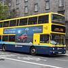 Dublin Bus AX647, Pearse St Dublin, 13-05-2018