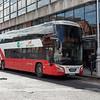 Bus Éireann LF311, Store Street Dublin, 13-05-2018