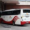 Bus Éireann LC302, Busáras Dublin, 13-03-2018