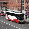 Bus Éireann LC322, Amiens St Dublin, 13-05-2018