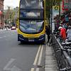 Dublin Bus SG291, Westmoreland St Dublin, 13-05-2018