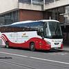 Bus Éireann LC301, Store St Dublin, 13-05-2018