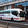 Bus Éireann SP87, Store St Dublin, 14-05-2018
