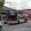 Bus Éireann LE8, Berresford Place Dublin, 13-05-2018
