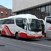 Bus Éireann SP51, Store St Dublin, 13-05-2018