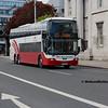 Bus Éireann LD303, Custom House Quay Dublin, 13-05-2018