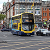 Dublin Bus SG179, O'Connell Bridge Dublin, 13-05-2018