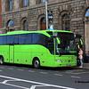 Dublin Coach 142-KE-1192, Burgh Quay Dublin, 13-05-2018