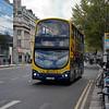 Dublin Bus GT31, Westmoreland St Dublin, 13-05-2018