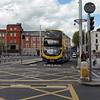 Dublin Bus SG216, Rosie Hacket Bridge Dublin,