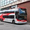 Bus Éireann LE7, Store St Dublin, 13-05-2018