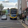 Dublin Bus SG383, D'Olier St Dublin, 13-05-2018