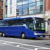 Dublin Coach 10-KE-18153, Burgh Quay Dublin, 13-05-2018