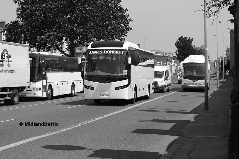 Doherty 10-D-7629, Victoria Quay Dublin, 14-07-2018