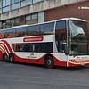 Bus Éireann LD208, Store St Dublin, 14-07-2018