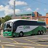 Eirebus 142-D-21432, Rosie Hackett Bridge Dublin, 14-07-2018