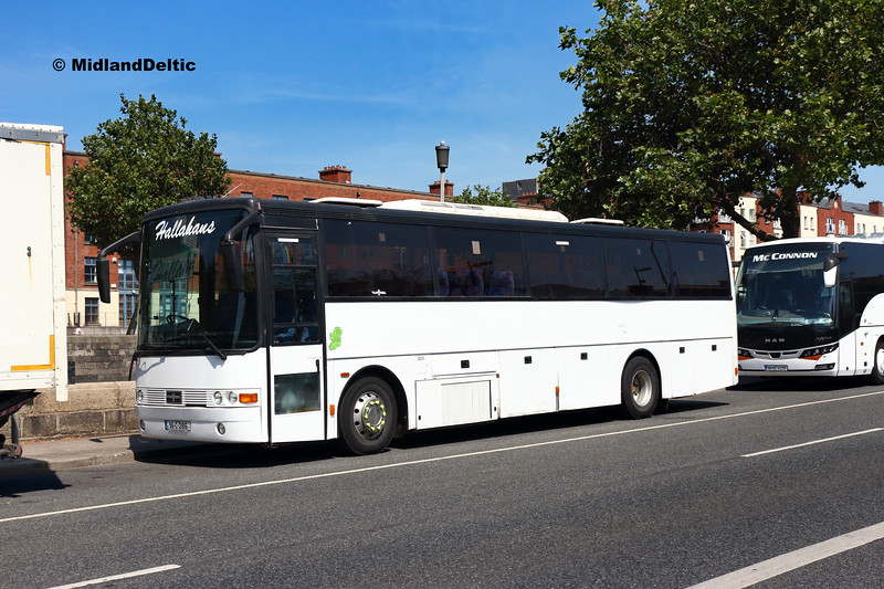 Hallahan 96-C-21816, Victoria Quay Dublin, 14-07-2018