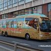 Bus Éireann SE39, Store St Dublin, 14-07-2018