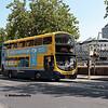 Dublin Bus SG103, Eden Quay Dublin, 14-07-2018