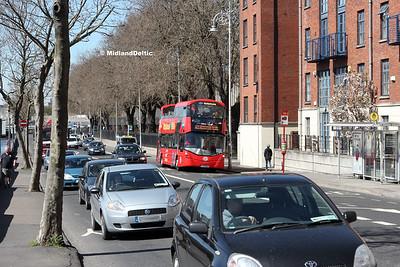 Dualway 171-D-41645 , Sarsfield Quay Dublin, 21-04-2018