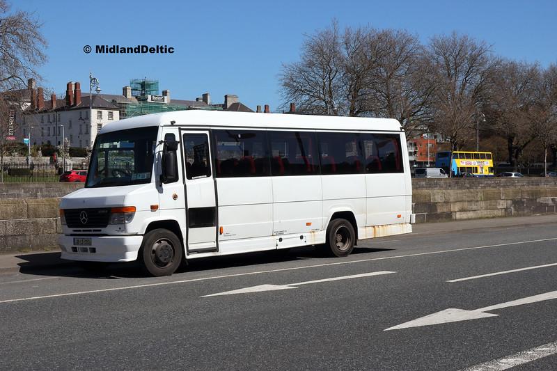 Treacy 08-LS-1356, Victoria Quay Dublin, 21-04-2018