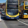 Dublin Bus SG106, O'Connell St Dublin, 21-04-2018