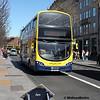 Dublin Bus SG211, O'Connell St Dublin, 21-04-2018