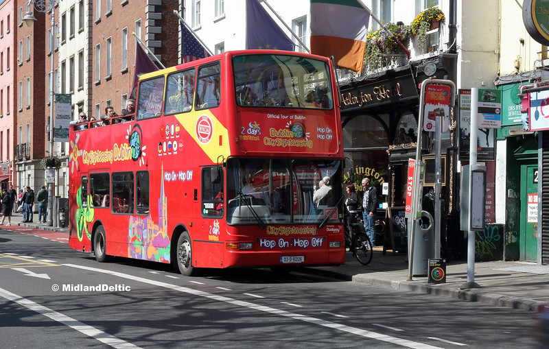 Dualway 03-D-82126, Batchelors Walk Dublin, 21-04-2018