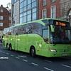 Dublin Coach 142-KE-1186, Burgh Quay Dublin, 21-04-2018