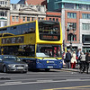 Dublin Bus VT65, O'Connell Bridge Dublin, 21-04-2018